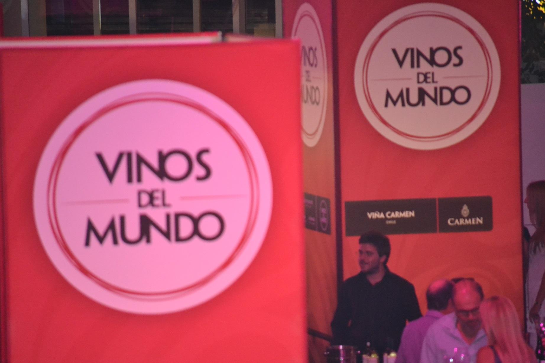 XIII Salon del vino del Conrad
