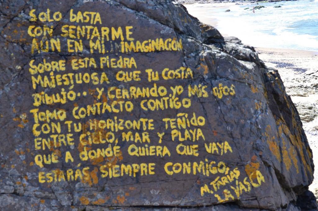 Balneario Punta Colorada