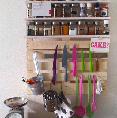 Ideas para organizar la cocina y aprovechar el espacio – ALDA ... d48e96749a13