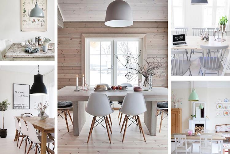 ... cocina y aprovechar el espacio ALDA. Ideas para organizar la.  Decoración  Estilo nórdico ALDA Propiedades 591381281d61