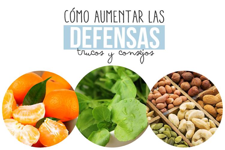 Para aumentar las defensas simple para aumentar las - Alimentos para subir las defensas ...