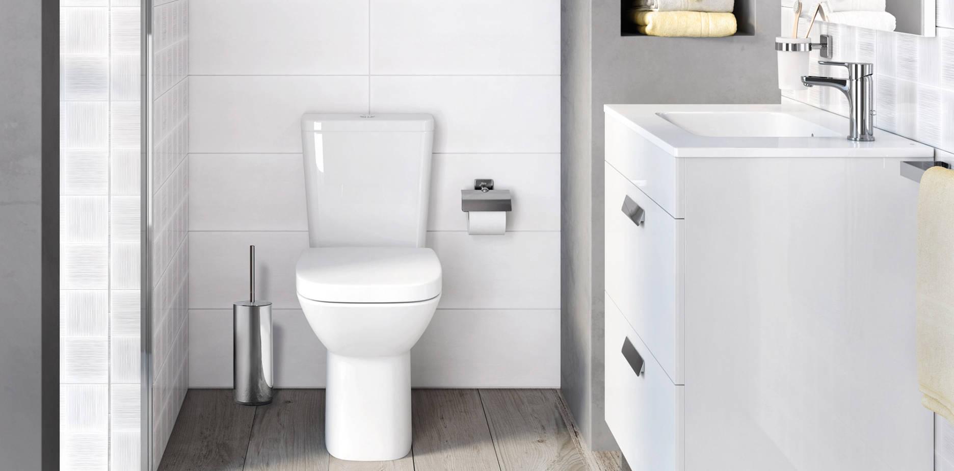Consejos para reformar un baño pequeño - ALDA Propiedades